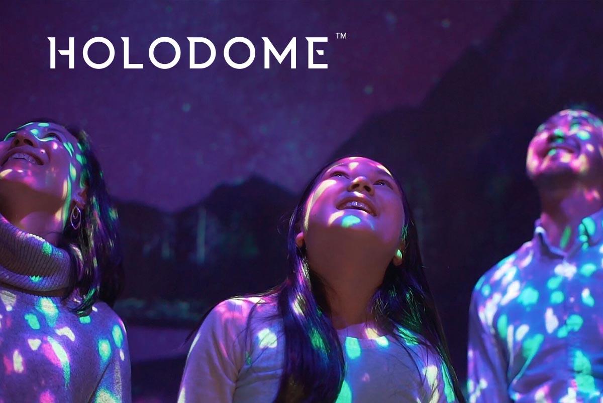Holodome